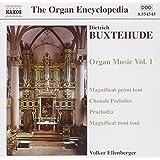 Oeuvres pour orgue, vol.1