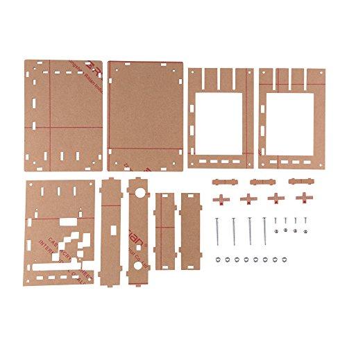 xcsourcer-transparente-de-acrilico-diy-case-shell-carcasa-con-botones-de-extension-y-los-interruptor