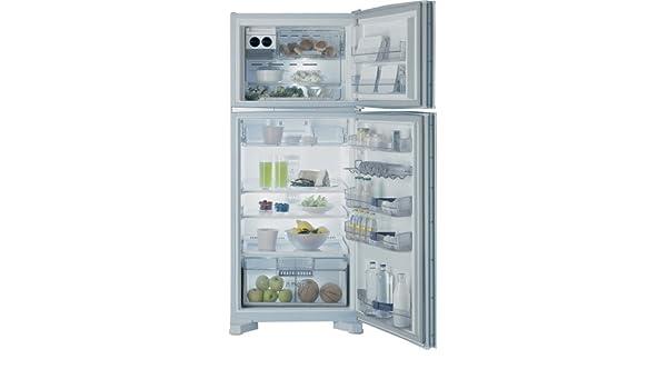 Amica Kühlschrank Vks 15694 W : Bauknecht kdna doppeltür kühlschrank eek a energieverbrauch