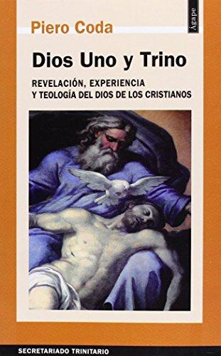 Dios uno y trino (Ágape) por Piero Coda
