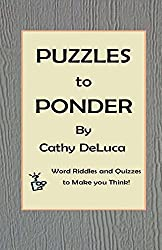 Puzzles to Ponder: Word Riddles and Quizzes to Make you Think!