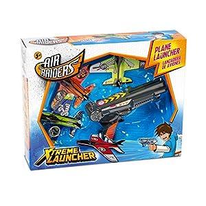 World Brands Air Raiders - Superflyers Lanzador Xtrem (Varios Modelos)