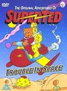 SuperTed [Import anglais]