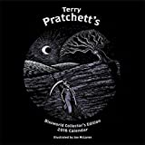 Terry Pratchett's Discworld Collectors' Edition Calendar 2016 (Calendars 2016) by Terry Pratchett (2015-08-20)