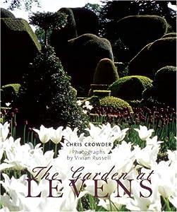 The Garden at Levens, Chris Crowder