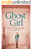 Ghost Girl (The Detective's Daughter Book 2)