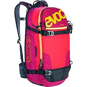 EVOC Protektor Rucksack Fr Guide Team