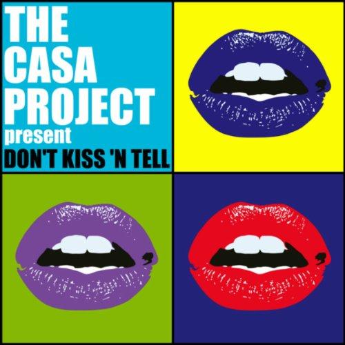 Don't Kiss 'n' Tell