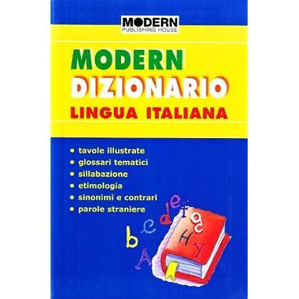 Modern Dizionario Lingua Italiana