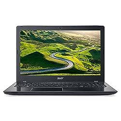 New Acer Laptop Aspire E 15 E5-575G-52RJ Intel Core i5 6200U (2.30 GHz) 8 GB Memory GeForce 940MX 15.6 Windows 10