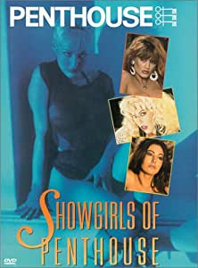 Penthouse: Showgirls of Penthouse