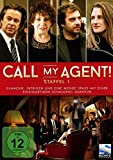 Call my Agent - Staffel 1 [2 DVDs]