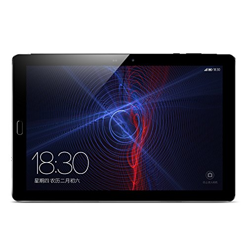 onda tablet Onda V10 Pro 2 in 1 PC Tablet PC MTK 8173 Quad Core 4 GB RAM 64 GB ROM 2560 × 1600 IPS Retina Display 10.1 pollici Phoenix OS + Android 6.0 Micro HDMI GPS Dual-Band Wifi (standard)