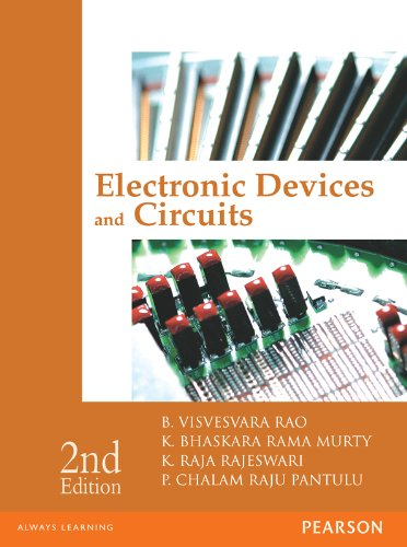 Electronic Devices And Circuits Ebook