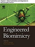 Engineered Biomimicry: Chapter 2. Noise Exploitation and Adaptation in Neuromorphic Sensors