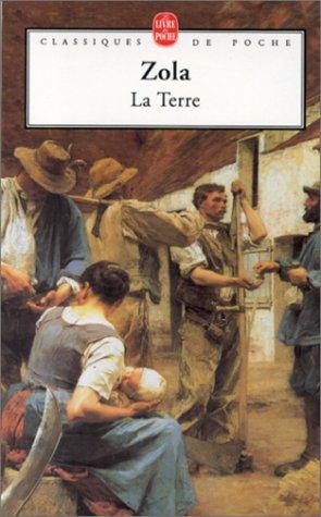 La Terre par Emile Zola
