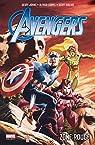 Avengers par Geoff Johns, tome 2 par Coipel