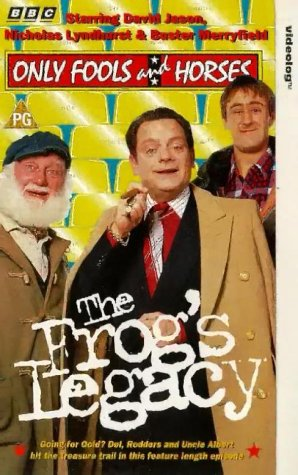 only-fools-and-horses-the-frogs-legacy-vhs-1981