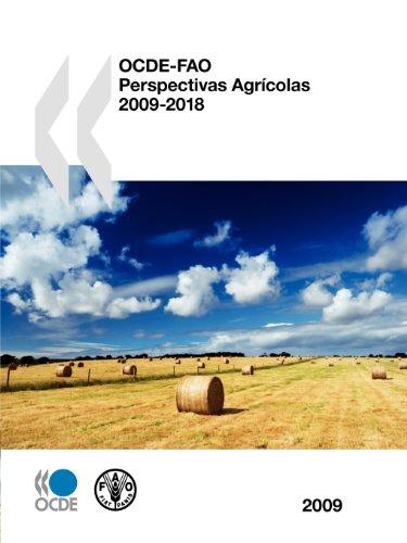 Descargar Libro Ocde-Fao Perspectivas Agricolas 2009 de Oecd Publishing