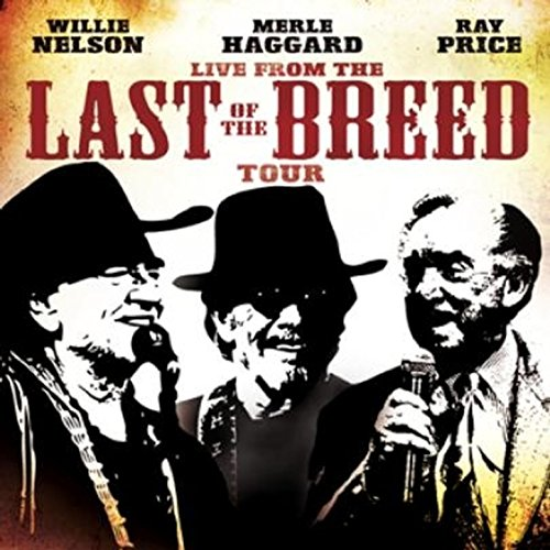 Last of the Breed Tour