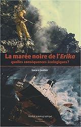 La marée noire de l'Erika : quelles conséquences écologiques ?