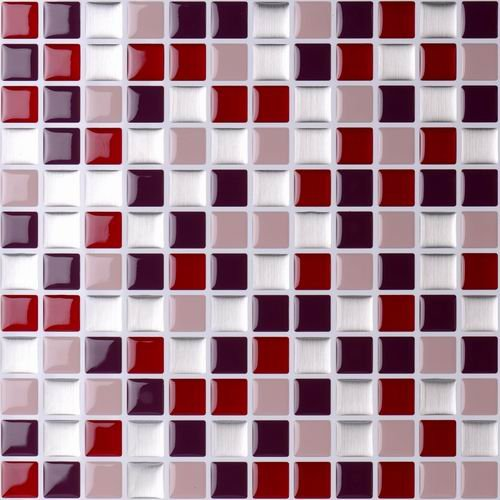 Gut Azulejos Vamos Premium Antimoho Peel And Stick Tile Backsplash,Azulejos De  Pared Autoadhesivos Para Cocina