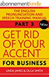 Get Rid of your Accent for Business,...
