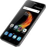 ZTE Blade A610 Plus Smartphone débloqué 4G (écran 5.5 pouces - 32Go - Android) Gris foncé