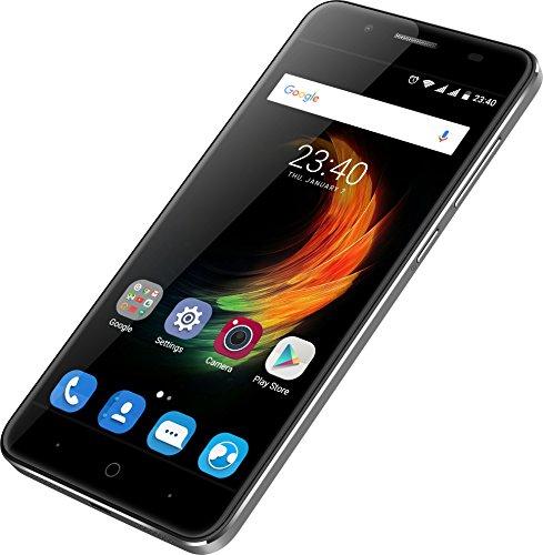 ZTE 126662601016Blade A610Plus Smartphone