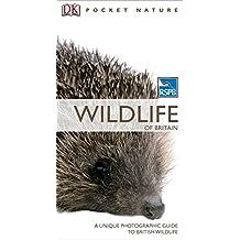 RSPB Pocket Nature Wildlife of Britain: A Unique Photographic Guide to British Wildlife