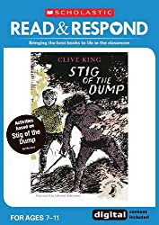 Stig of the Dump (Read & Respond)