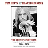 The Best of Everything 1976-2016 - Tom & the Heartbreakers Petty