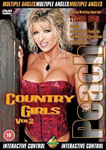 Country Girls Vol.2 [Import anglais]