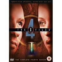 The X Files: Season 4