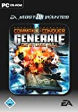 Command & Conquer: Generäle - Die Stunde Null (EA Most Wanted)