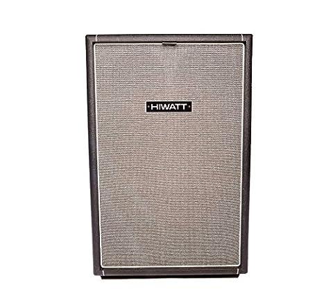 Hiwatt SE115410C Baffle Cabinet combiné basse/Sub Type Custom Shop 4 x 10