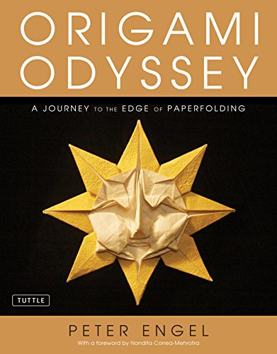 Origami Odyssey: A Journey to the Edge of Paperfolding