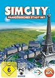 SimCity: Französisches Stadt - Set (Add - On) [Download - Code, kein Datenträger enthalten] - [PC]