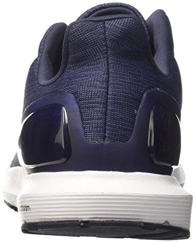 F17 Ftwr Herren 2 Trace Blue Mehrfarbig adidas M White Legend Laufschuhe Ink Cosmic 8nERqz
