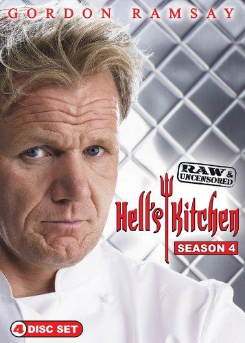 Season  4 (Raw & Uncensored) [RC 1]