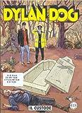 DYLAN DOG [Jahresabo]