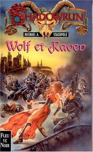 Wolf et Raven
