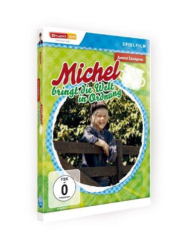 Astrid Lindgren: Michel aus Lönneberga bringt die Welt in Ordnung - Spielfilm: Alle Infos bei Amazon