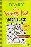 Diary of a Wimpy Kid: Hard Luck (PB)