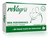 reVagra POTENZMITTEL für Männer 2 Kapseln - Erektionsmittel-Empfehlung Nr. 1!