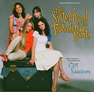 The Sisterhood of the Traveling Pants (OST)