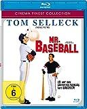 Mr. Baseball [Blu-ray] - Tom Selleck