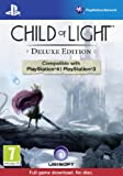 Child Of Light Deluxe Edition PS3 & PS4