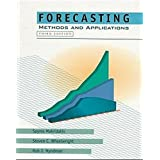 Forecasting: Methods and Applications
