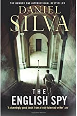 The English Spy (Gabriel Allon 15) Paperback